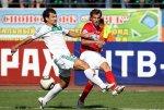«Темные силы» беспросветного российского футбола